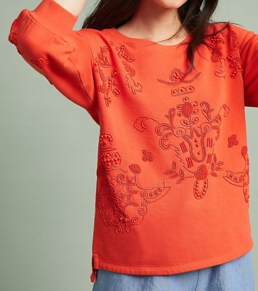 anthropologie_beaded_sweatshirt