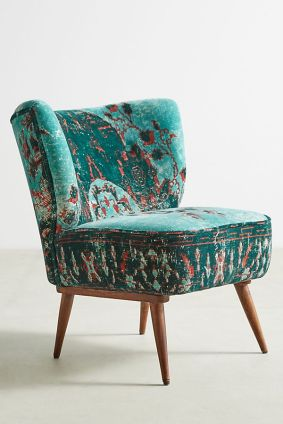 anthropologie_dhurrie_chair