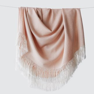 diamanta throw