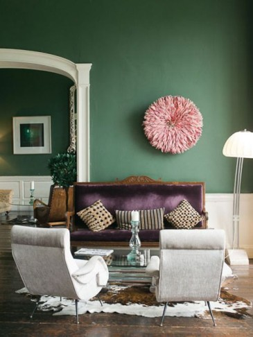 domino-emerald-interior-accents-green-living-room