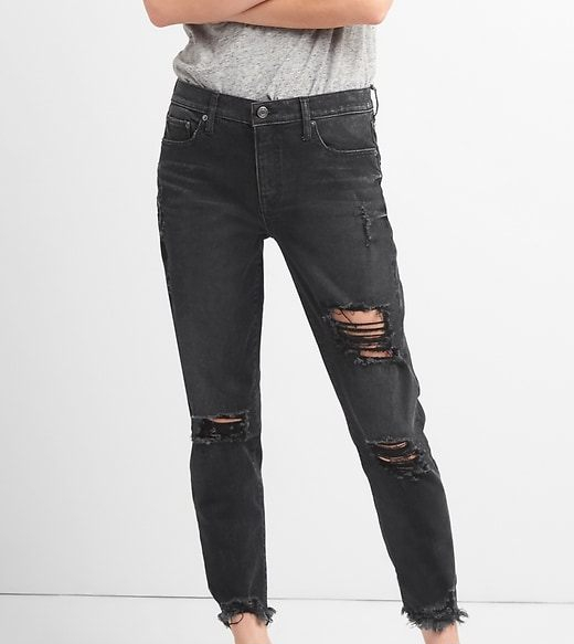 gap_black_jeans