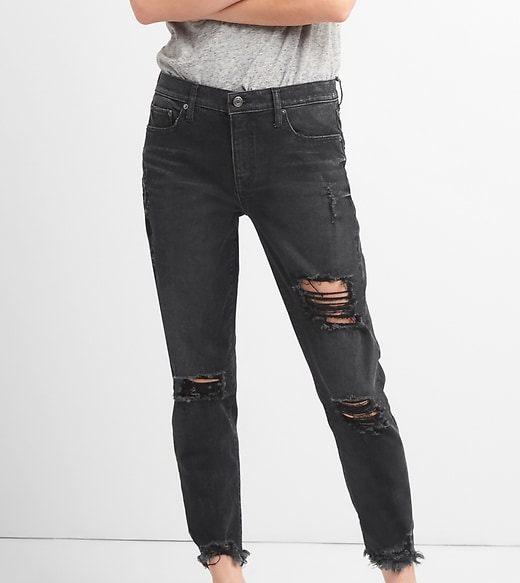 gap_black_jeans