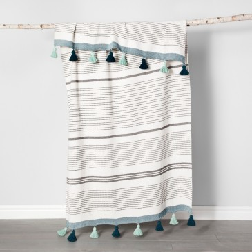 opalhouse_teal_tassel_throw