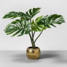 target_faux_palm_plant