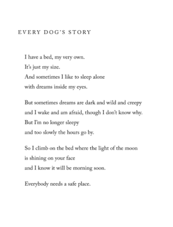 mary_oliver_every_dogs_story