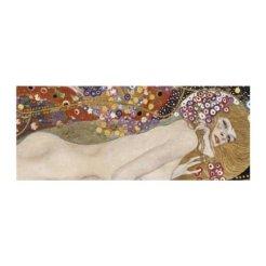Klimt_watersnake