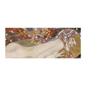 Klimt_watersnake