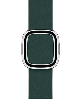 apple_watch_leather_band_forest_green