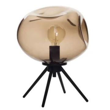 allmodern_handblown_glass_lamp
