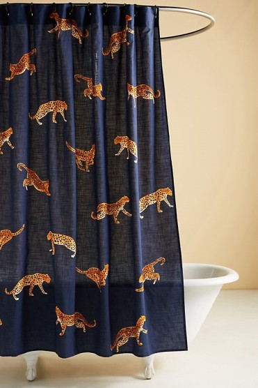 anthropologie_leopard_shower_curtain