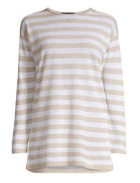eileen_fisher_linen_stripe_tunic