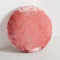 westelm_round_lush_velvet_pillow